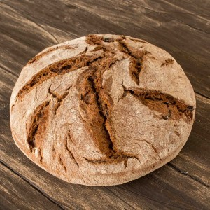 Pan de aceituna negra 1